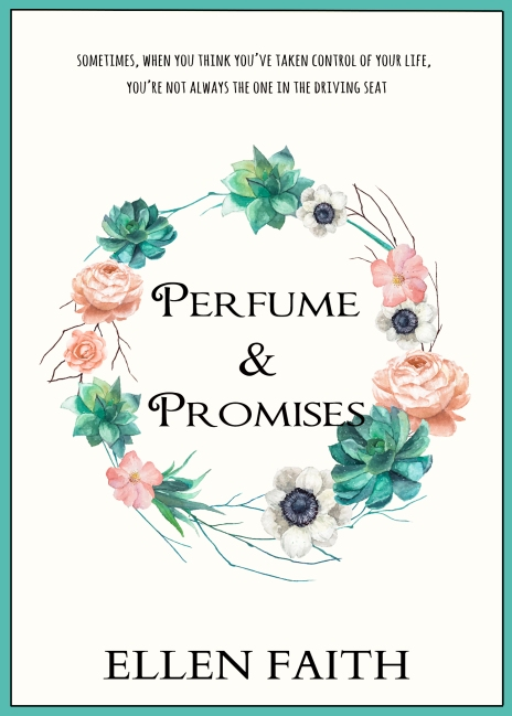 Purfume & Promises EBook Cover 6 and Final